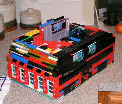 snes-xbox-snes-lego-mod