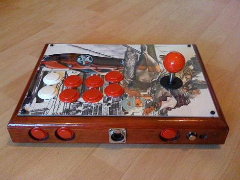 wooden-arcade-stick