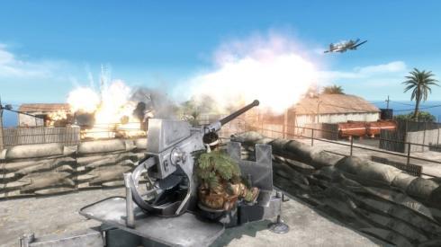 battlefield 1943 xbox 360 game