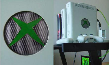new xbox 360 mod