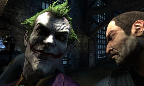 batman arkham asylum game for xbox 360
