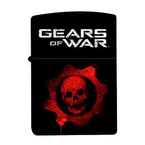 cool gears of war lighter