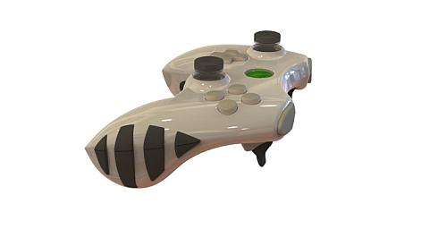 awesome xbox 360 controller