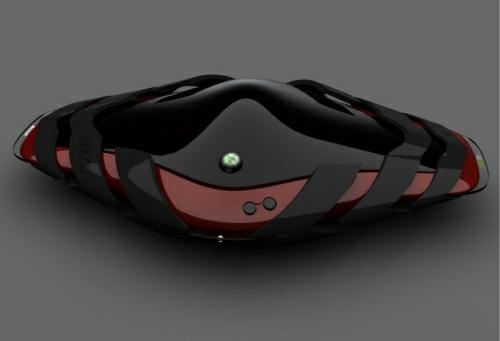 future xbox game console