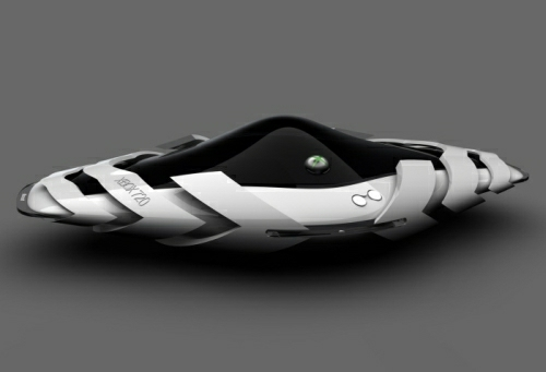 cool xbox 720 conceptual design
