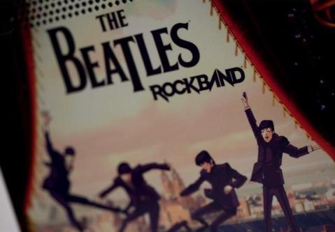 beatles rock band xbox 360 mod