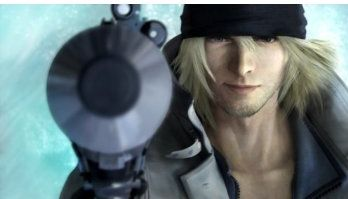 final fantasy xiii video game