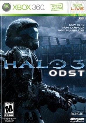 halo 3 odst skull locations