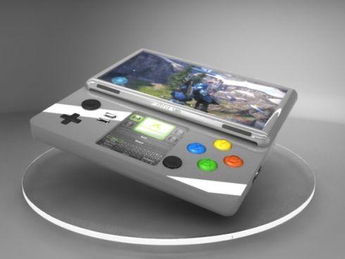 xbox portable 180