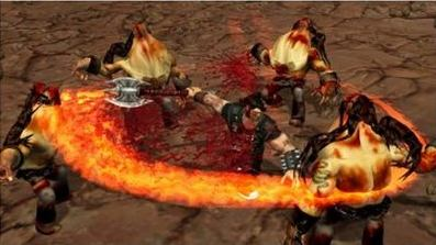 new brutal legend xbox 360 video game