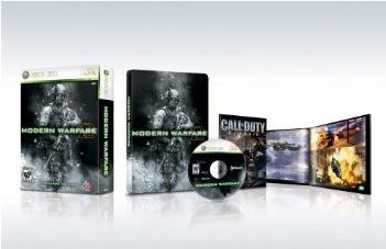 new Call Of Duty Modern Warfare 2