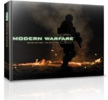 xbox 360 Call Of Duty Modern Warfare 2