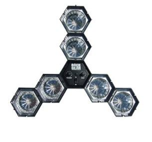 hexolight rock band light