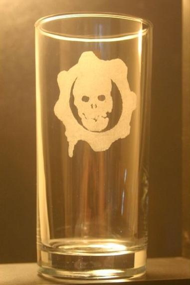 gears of war cup