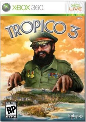 tropico-3