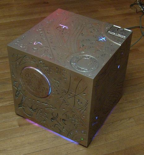 transformers-all-spark-cube-xbox-360