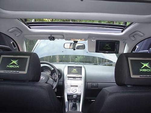 xbox-console-fitted-in-a-car