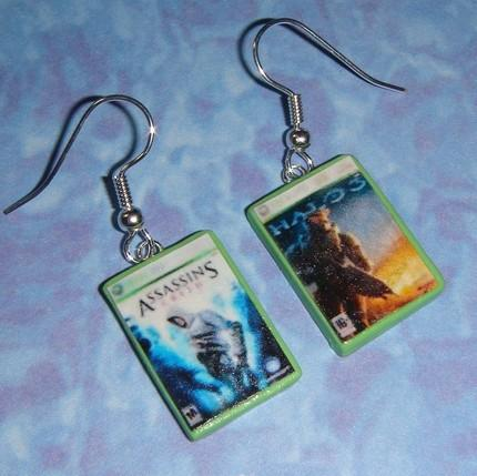 xbox-game-box-earrings