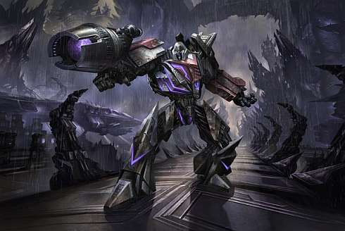 transformers-the-war-of-cybertron-game-4