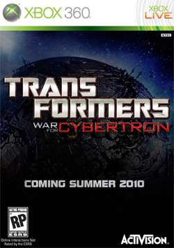 transformers-the-war-of-cybertron-game