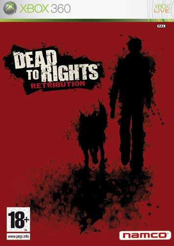 dead-to-rights-retribution-game