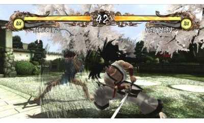 samurai-shodown-sen-game-1