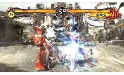 samurai-shodown-sen-game-4