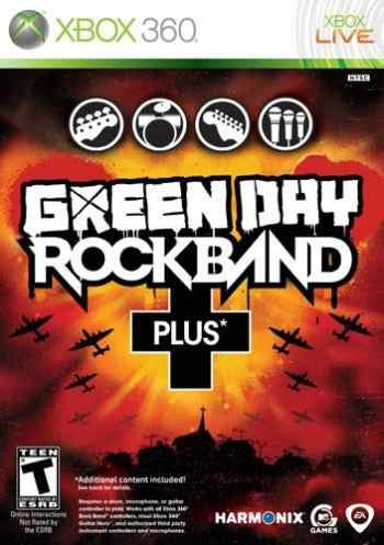 greenday-rock-band-plus1
