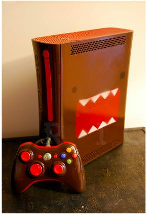 The 40 Coolest Xbox 360 Mods which Have Seen The Light of