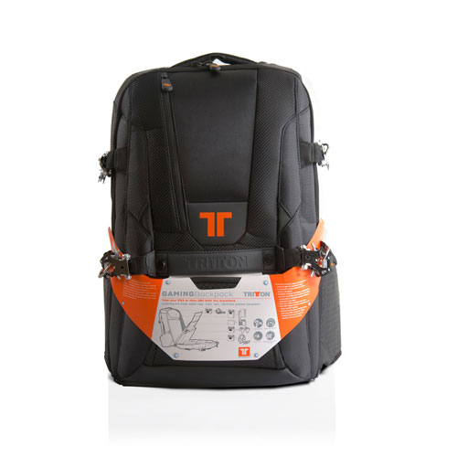 tritton gaming backpack