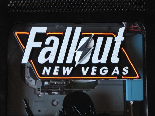 Fallout New Vegas Console1
