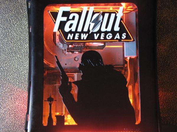 Fallout New Vegas Console2