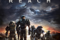 Halo: Reach Art