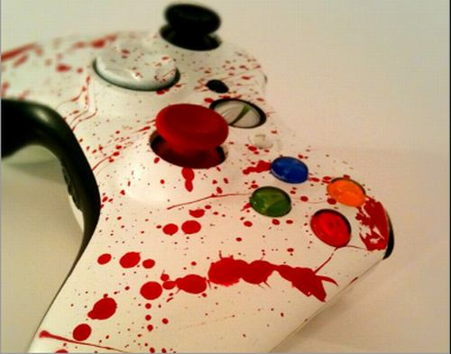 Bloodstained controller2