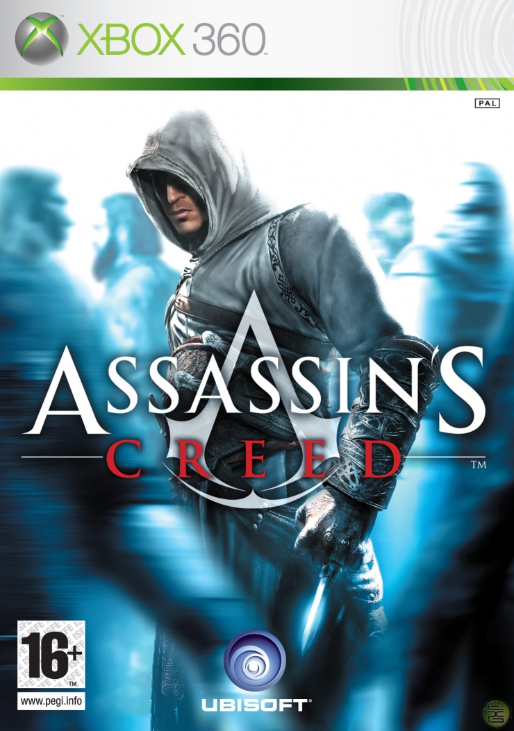 Assassins Creed X360