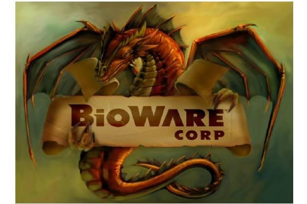 Bioware Dragon Logo