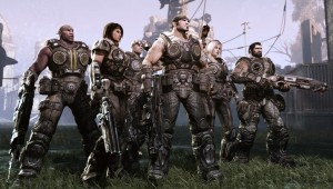 gears 3 pre order tops 1 million
