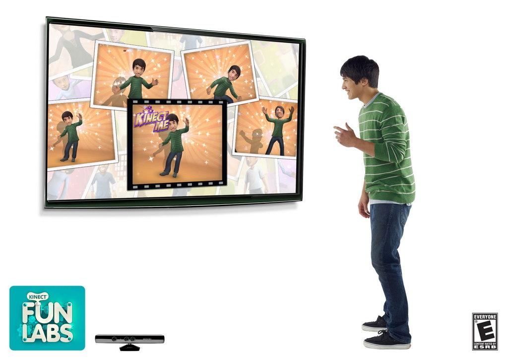 Kinect Ads