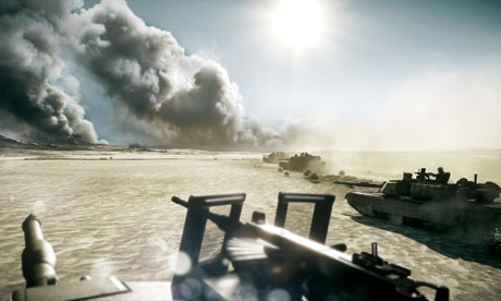 battlefield 3 ea games