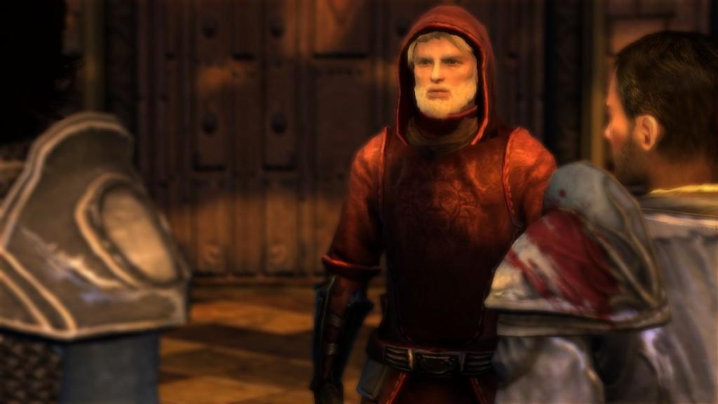 dungeon siege 3 jayne kassynder