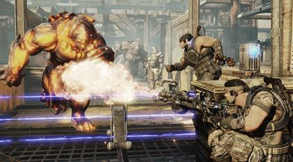 gears of war 3 horde mode
