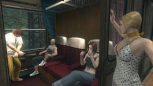 rise of nightmares train ride