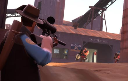team fortress free to play