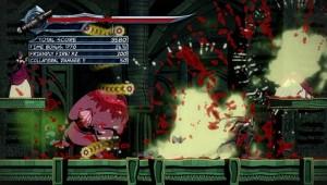 bloodrayne betrayal action