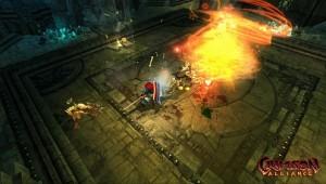 crimson alliance smash attack