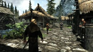 skyrim dlc and info