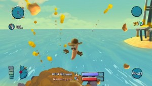 worms 3d 4 hd remake