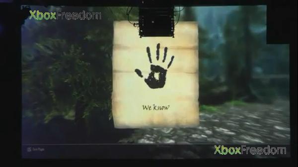 Skyrim leaked 11