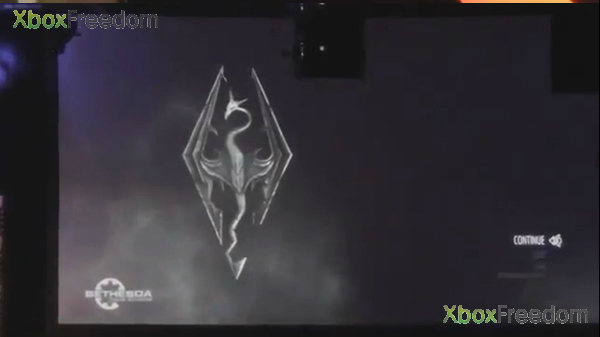 Skyrim leaked 2