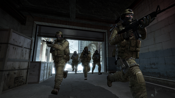 counter strike global offensive screenshot 2